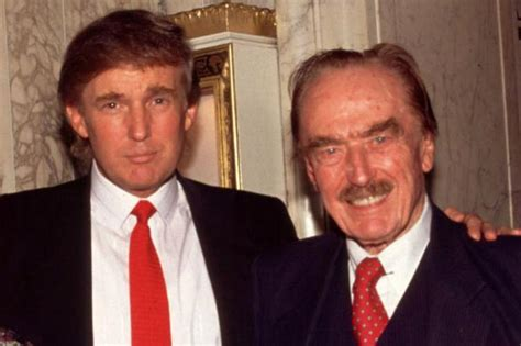 donald trump father donald trump s father fred tried to stop black people