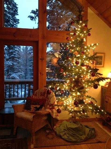 Weihnachtsdeko Am Fenster by Fensterdeko Zu Weihnachten 104 Neue Ideen Archzine Net