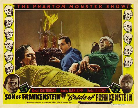frankenstein the two hundred years books of frankenstein trailer emerges after 75 years collider