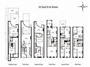 luxury townhouse floor plans submited images