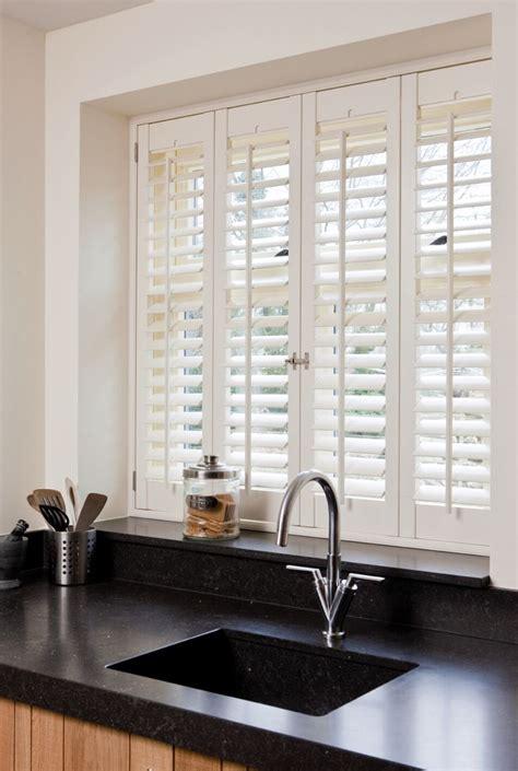 kitchen window shutters interior the 25 best interior window shutters ideas on indoor window shutters interior