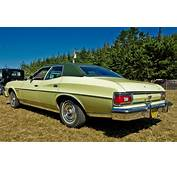 Ford Gran Torino Brougham  Information And Photos MOMENTcar