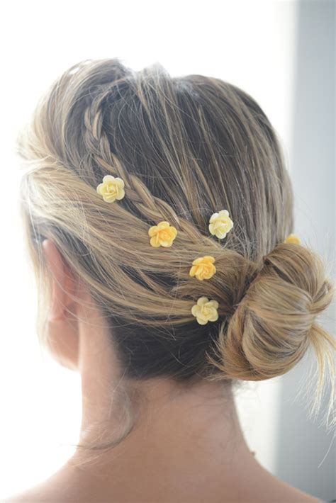 www weddinghairstylewithbrizilla embellished bobby pins cupcakes cashmere