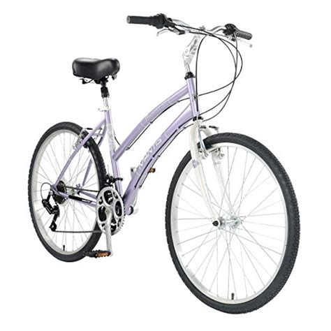women s comfort bike mantis premier 726l comfort bike 26 inch wheels 17 inch