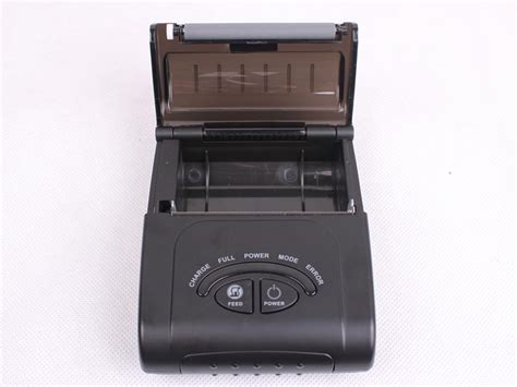 Printer Mobile Bluetooth Zonerich Ab 320m jual mobile pos printer zonerich ab 330m bluetooth 80mm focus security store