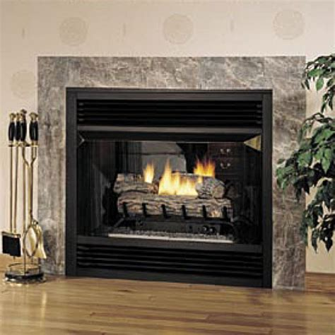 Fmi Fireplaces Reviews by Fmi Universal 36 Inch Vent Free Circulating See Through