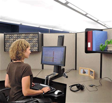 keyboard attachment for desk ergotron 33 344 200 workfit s adjustable standing desk