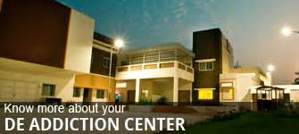 Detox Centers In India by De Addiction Centre In India Cadabam S