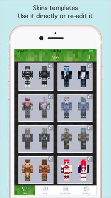 design app skin mc editor pro skin editor elytra designer app download