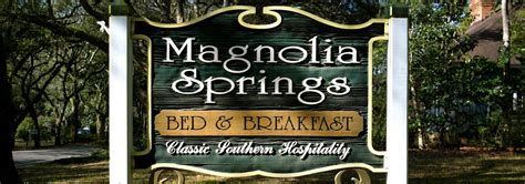 alabama bed and breakfast historic inns alabama alabama bed and breakfasts inns magnolia springs