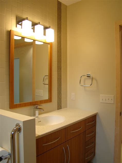 tile accent wall in bathroom accent wall love it or leave it a little design help