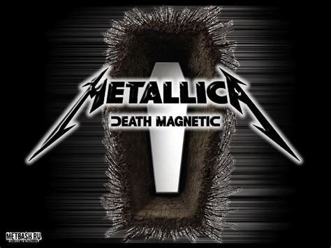 metallica death magnetic death magnetic 5