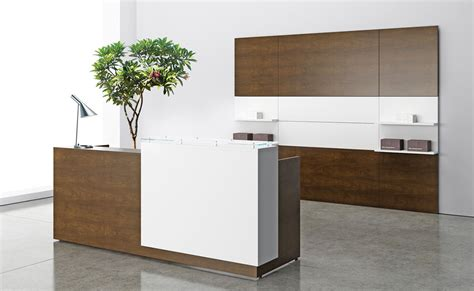 three h reception desk new office furniture now