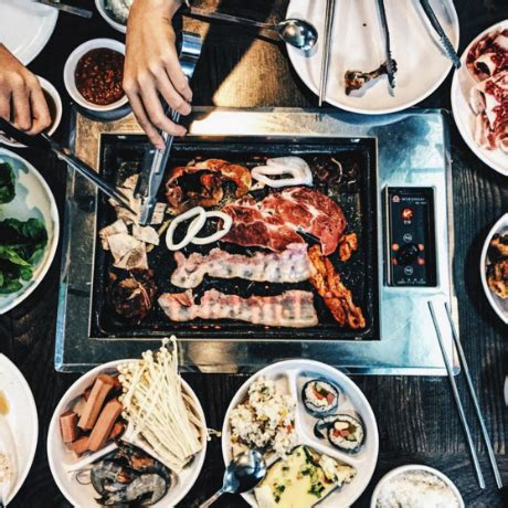 11 korean new year food you should try my korean kitchen 11 korean bbq restaurants in singapore to try this weekend
