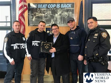 Nypd Search Warrant Nypd In Returns Stolen Tefillin Yeshiva World News