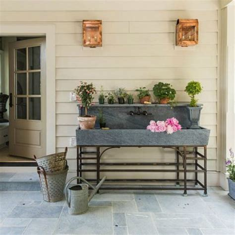 potting bench plans southern living 15 best images about patio covers on solar