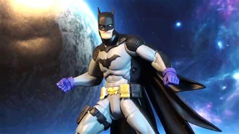 Mainan Figure Batman Zero Years r365 dc collectibles designer series greg capullo zero
