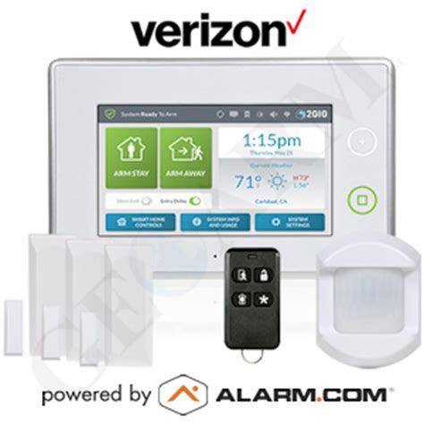 2gig kit311 gc3 wireless security system kit w verizon