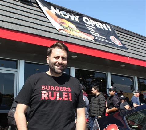 Burger City Grill by Burger City Grill Opens Location In Torrance