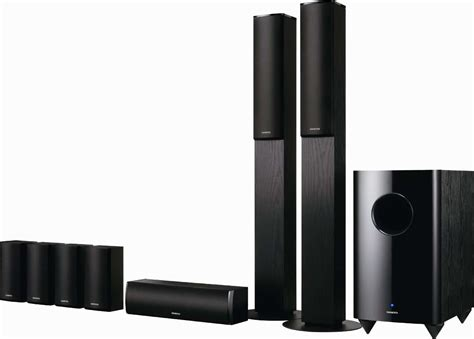 top   home theater speakers   review