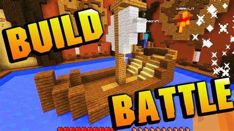 build battle themes list minecraft minecraft build battle 5 with vikkstar prestonplayz