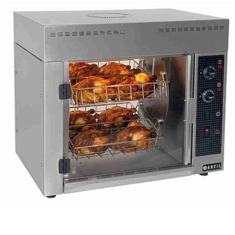 Countertop Rotisserie Ovens by Vollrath 40704 Rotisserie Oven Countertop Electric Ebay