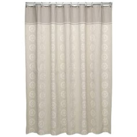 Dwell Studio Shower Curtain by Left Coast Luxe Who Knew