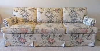 ethan allen slipcover sofa canvas slipcover for ethan allen sofa the