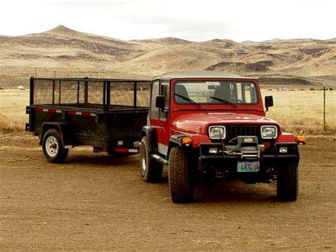 jeep utility trailer lrtc s emergency response team