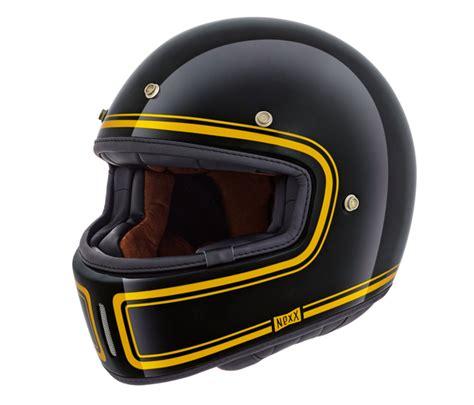Helm Retro Klasik 3 Zxex vintage style motorcycle helmets custom bike helmets