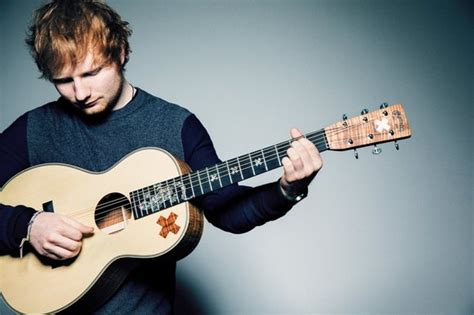ed sheeran guitar ed sheeran gear guide featuring the loop pedal and
