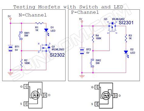 transistor a2shb datasheet si2302 n channel logic level mosfet 4615 sunrom electronics technologies