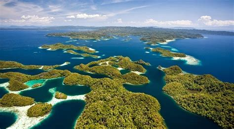 Raja Ampat Islands   Amusing Planet