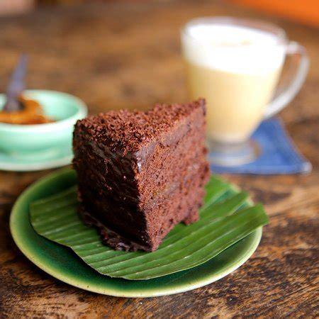 Coffee Toffee Padang warung sopa ubud ulasan restoran tripadvisor