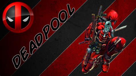 theme psp deadpool deadpool desktop wallpaper