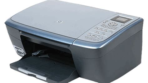 Printer Hp Psc 1050 hp psc 2350 all in one review cnet