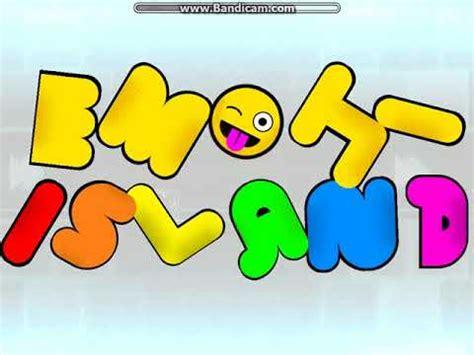 island emoji emojis en geometry dash emoji island by piseto
