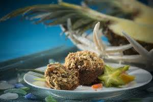 Vco Special Coconut Kharisma Food Isi 125 Ml Limited caribbean crunch muffins prairie oat growers association