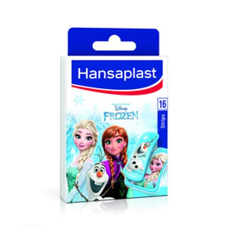 Hansaplast Plaster Disney hansaplast disney frozen plaster reviews