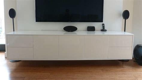 wall mounted av cabinet tv units av soul