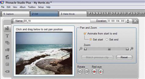 tutorial video pinnacle video tutorial de pinnacle studio 15