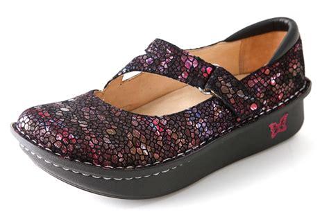 www alegria shoes alegria dayna metallic alegria shoes