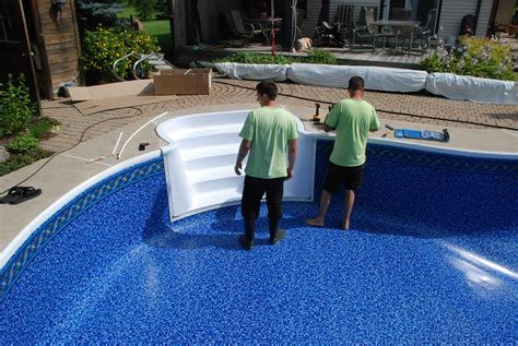 how to make a swimming pool in your backyard how to make a pool resurfacing diy simple pool tips