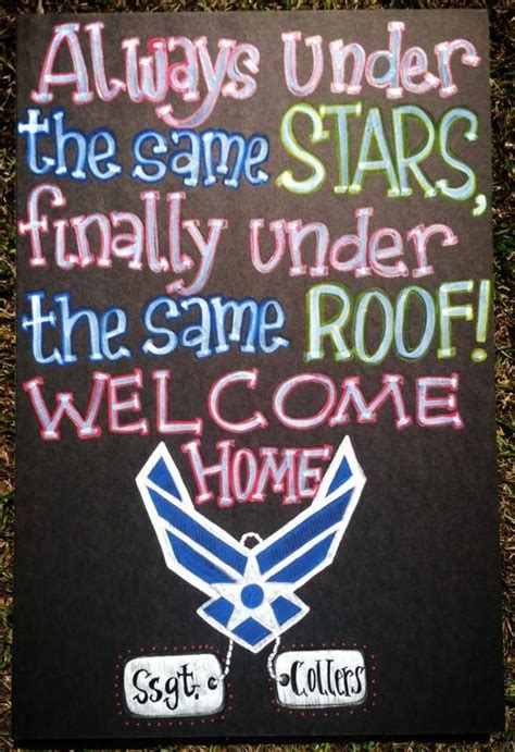 25 best ideas about welcome home posters on
