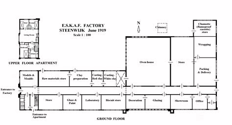 floor plan of factory floor plans pencil factory flats shops dream home