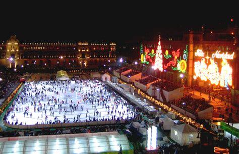 imagenes navidad en mexico un recorrido navide 241 o por la ciudad de m 233 xico hoteles