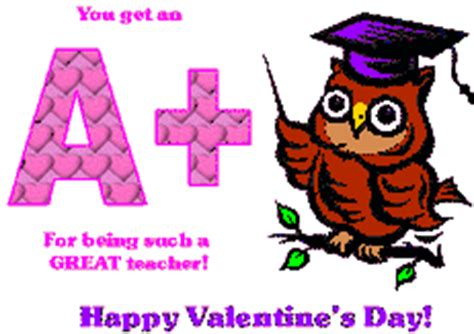 valentines day for teachers s cards