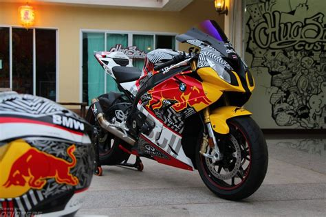 Bmw S 1000 Rr Aufkleber by Red Bull S1000rr 15 By Hug Sticker Bmw S1000rr Forums