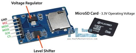 Sd Card For Arduino 649 sd card electronic