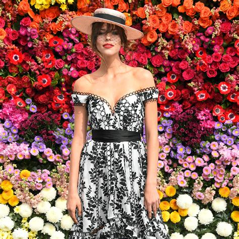 fashion and beauty tips for spring racing carnival